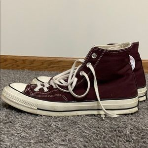 Converse 80 Chuck Taylor High Top Size 10.5